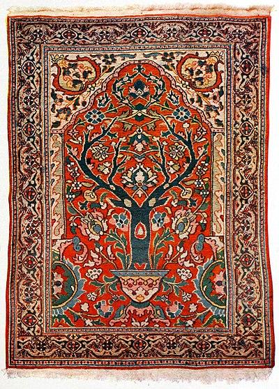 Practical Book Of Oriental Rugs
