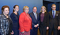 The Prime Ministers of the Nordic Council in October 2014 - 03.jpg
