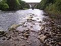 The River Carron Railway Bridge - geograph.org.uk - 56337.jpg