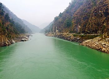 The River Ganges, Hrishikesh.jpg