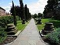 The Roman Garden, Deva Victrix (Chester, UK) (8392261980).jpg