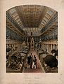 The Royal College of Surgeons, Lincoln's Inn Fields, London; Wellcome V0013494.jpg