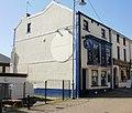 The Scrum Half, Pontypool - geograph.org.uk - 1853925.jpg
