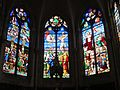 The Stained Glass Honors her - panoramio.jpg