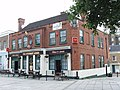 The Stewart Arms, Norland Road, Hammersmith - geograph.org.uk - 934156.jpg