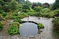 The Walled Garden in The Rain - geograph.org.uk - 971991.jpg