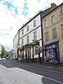 The Wheat Sheaves Inn and Tavern, Frome - geograph.org.uk - 866555.jpg