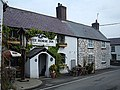 The White Horse Inn, Cilcain - geograph.org.uk - 796136.jpg