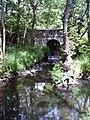 The Wooleigh Brook. - geograph.org.uk - 347337.jpg