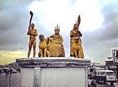 170px-The_bronze_cast_of_his_royal_majesty._The_Benin_monarch Dahomey Plantation on liberia plantation, jamaica plantation, grenada plantation, peru plantation, cuba plantation, china plantation, haiti plantation, guyana plantation, acadia plantation,