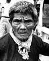 The strain shows clearly on the face of the Vietnamese, farmer, one of 4,500 who recently fled their homes to escape Vietcong harassment HD-SN-99-02067.jpg