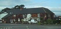 Thelbridge Cross Inn - geograph.org.uk - 1558242.jpg