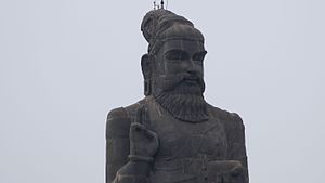 Tamil literature - Thiruvalluvar wrote Thirukkural (c. 300s BCE), taught in schools today.