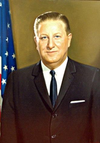 Thomas E. Morgan - Image: Thomas E Morgan