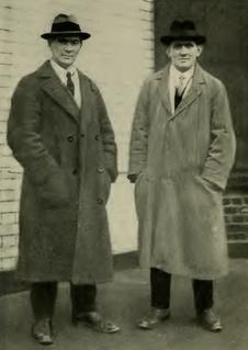 Thomas brothers (mediums) American spiritualists