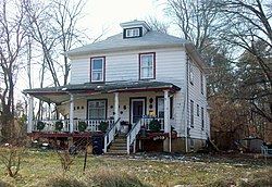 Thomas J. Calloway House Dec 10.JPG