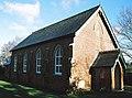 Three Legged Cross, United Reformed Church - geograph.org.uk - 461865.jpg