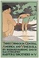 Three gringos in Central America and Venezuela by Richard Harding Davis - 10559920803.jpg