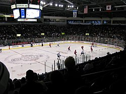 Thunderbirds ShoWare Center.JPG