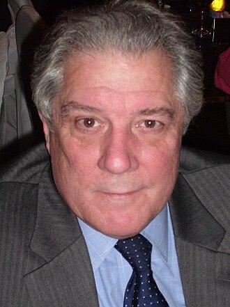 Tim Hagan - Image: Tim Hagan in 2009