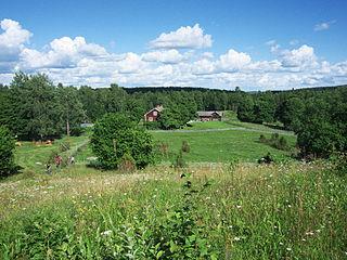 Värmland County County (län) of Sweden