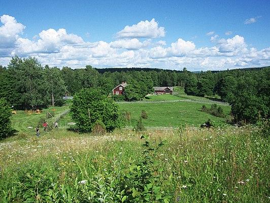 Värmland County