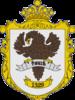 Huy hiệu của Tiachiv