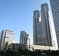 Tokyo-Tochō Building -01.jpg