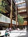 Tokyo Midtown Galleria Atrium 201306.jpg