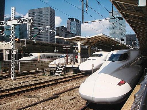 Tokyo Station. - panoramio (1)