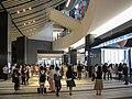 Tokyu Theatre Orb Lobby 2013.jpg