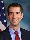 Foto ufficiale del Senato di Tom Cotton (ritagliata) .jpg