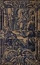 Tomar-Convento de Cristo-Capela dos Portocarreiros-Jesus e os Doutores da Lei-20140914.jpg