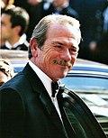 Tommy Lee Jones, actor nacido el 15 de septiembre de 1946.