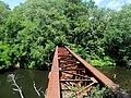 Top of Willimantic River Railroad Bridge.JPG