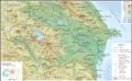 Topo map AZ AM en.png