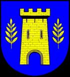 Das Wappen von Tornesch