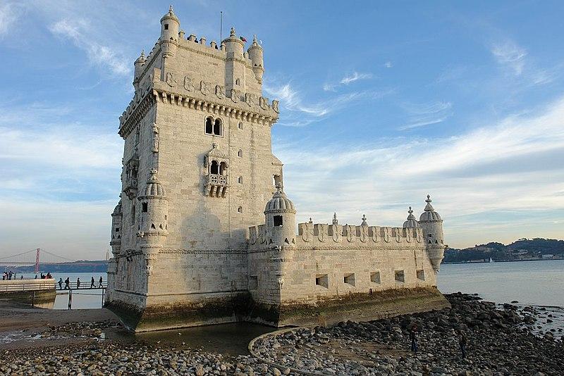 File:Torre de Belem 1.JPG