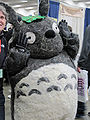 Totoro cosplayer at WonderCon 2010 1.JPG