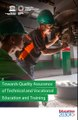 Towards Quality Assurance of Technical and Vocational Education and Training.pdf
