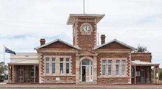 Menzies, Western Australia Town in Western Australia