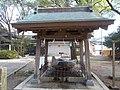 Toyotamahime-jinja Chozuya.jpg
