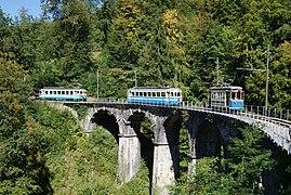Trains du Blonay-Chamby (trains touristiques) (Suisse) (6151169380).jpg