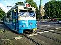 Tram in gooteborg - panoramio.jpg