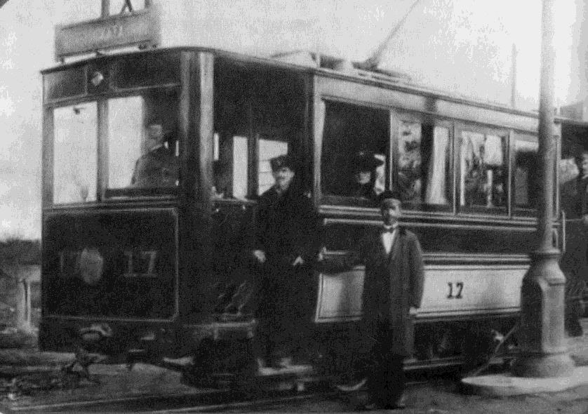 TramvajSofia1901