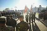 Transfer of authority, CLB-8 relieves CLB-2 in Italy 170125-M-GL218-049.jpg