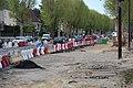 Travaux à Antony place du Général de Gaulle le 4 mai 2013 - 4.jpg