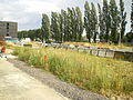 Travaux T6 - Vélizy - Avenue de l'Europe - Chantier du site de Remisage et PR7 - Lot 35 - Direction Est - Aout 2012 (4).jpg
