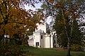 Trebic domky orthodox church.jpg