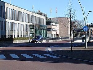 Tresoar - Tresoar in Leeuwarden